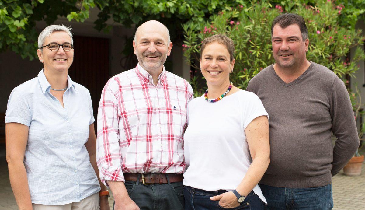 Team Weingut Langer