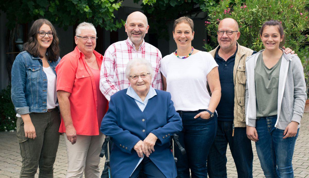Familienweingut Leo Langer